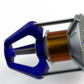 Magnetic Grapple